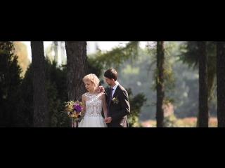 Wedding Day | Sasha & Yulia -The highlights