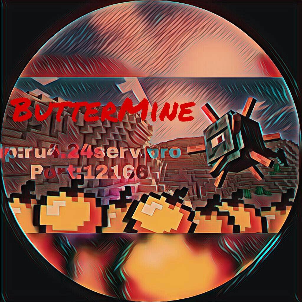 Сервер  ButterMine
