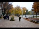 Молодая Гвардия Донбасса на Торжественном мероприятии «Союза Сильных Духом», посвященном, Дню Подразделений Специального Назначе