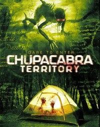 Территория Чупакабры / Chupacabra Territory (2016)