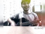 m.c3no- cover шняга шняжная (песня Кузя из универа)