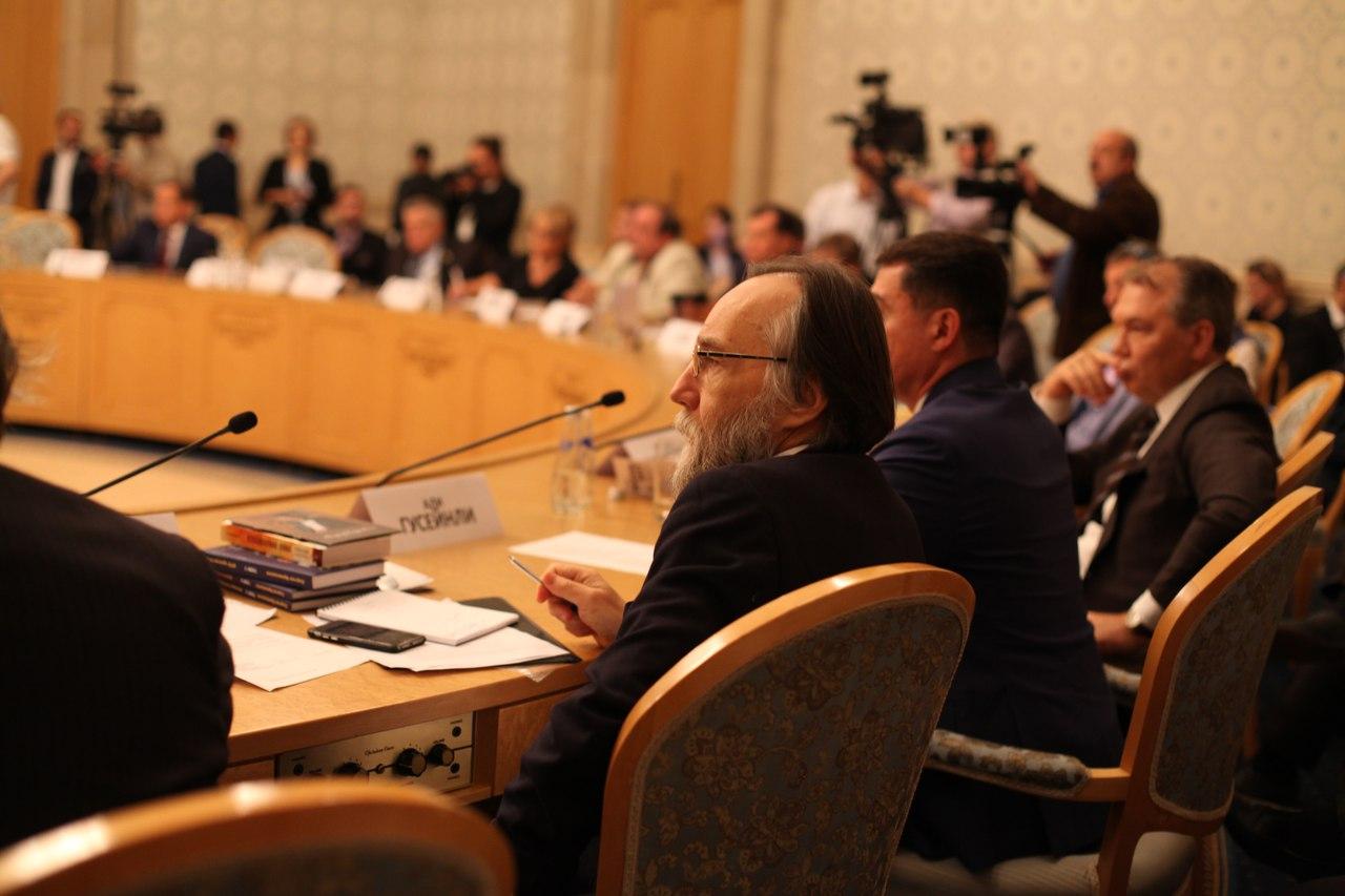 Страна трёх векторов: в Москве оценили потенциал российско-азербайджанских отношений