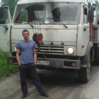 Анкета Sergey Novikov
