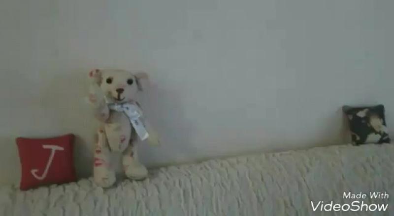 Угриные радости. Медвежонок в поцелуях Принца.