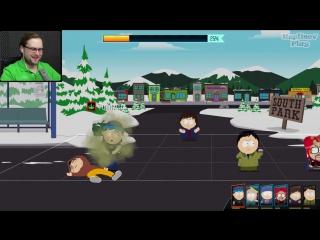 Kuplinov ► Play ШЕСТИКЛАШКИ НАКАЗАНЫ ► South Park_ The Fractured But Whole #3