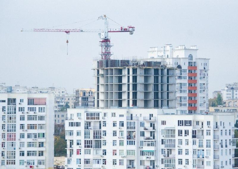 ВСевастополе ипотека доступна только 9% населения