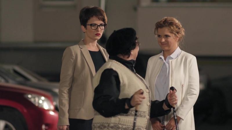 Девушка средних лет (2014) мелодрама 01 серия