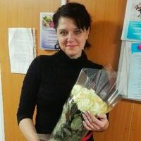 Елена Стельмах