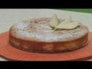 Готовим с Лилей Мамутовой- Грушевый пирог