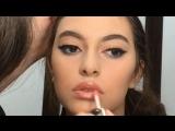 Makeup Oksi llyasova