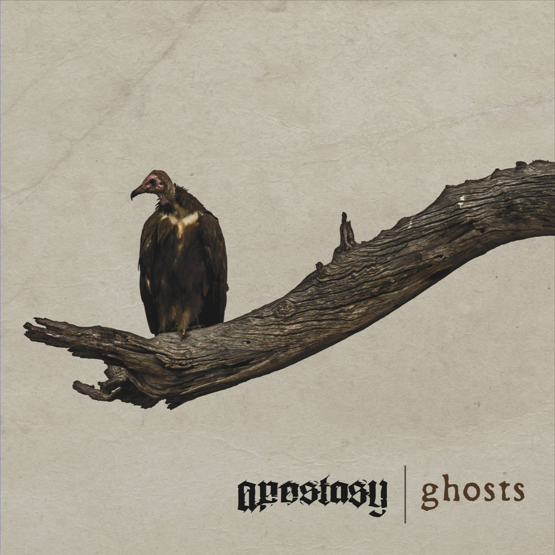 Apostasy - Ghosts (2017)