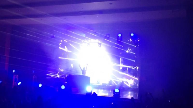 Концерт Руки Вверх в Красноярске
