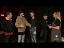 RТLll: Interview with Tokio Hotel - 21.02.2017