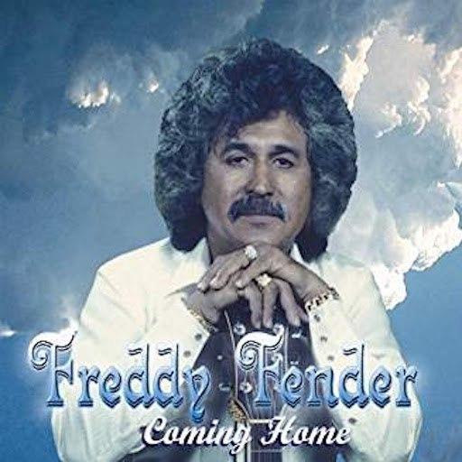 Freddy Fender альбом Coming Home
