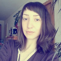 Катюша Андреева