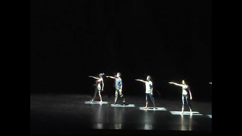 Бенуа де ла Данс-2011: Цзан Чжиньсинь / Benois de la Danse-2011: Zhenxin Zhang
