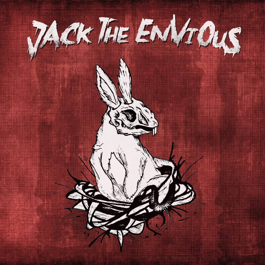 Jack the Envious - In Your Own Way [EP] (2017)