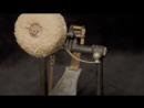 Vic Firth история барабанов. Часть 3/16. 1900-е годы, педаль для бас-бочки