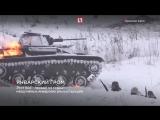 Под Петербургом реконструировали сражение 1944 года за Красное Село
