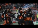 Шахтер –  Рома. Лига чемпионов, сезон – 201011