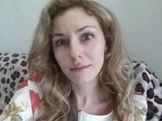 Виктория Лозинская -Афганский вальс ( белый танец)