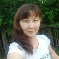 Муканова Айгуль