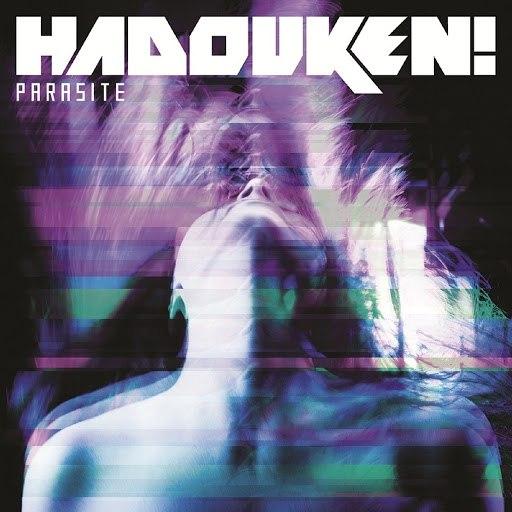Hadouken! альбом Parasite (Remixes)