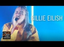 Billie Eilish - ocean eyes (live at The Late Late Show)