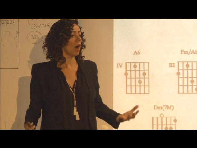 Luciana Souza Master Class - Phrasing in Brazilian Music and Jazz