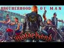 Motorhead 🔴 Brotherhood of Man ✙ Motörhead ✙ (subtitles lirics) R.I.P. Lemmy tribute