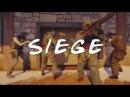 Rainbow Six Siege - 'F·R·I·E·N·D·S' Theme