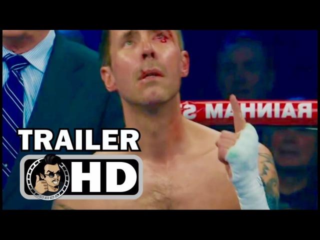 JOURNEYMAN Official Trailer (2017) Paddy Considine, Jodie Whittaker Boxing Drama Movie HD