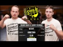 Combat Challenge Bradford 19 Bradie Nixon vs Danny Newman