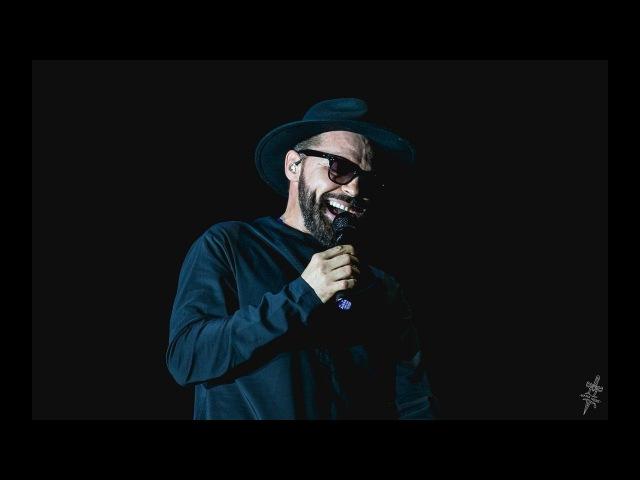 Isaac Nightingale (Вадим Капустин) - Nothing to decide (Hurts opening concert)