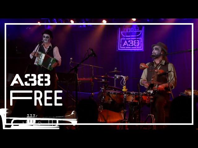The Tiger Lillies - Crack of Doom Live 2016 A38 Free