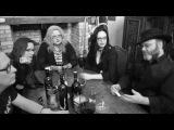 The Eden House - Q&ampA - Part 1