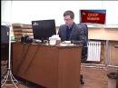 Граждане СССР на встрече с абонентским отделом Водоканала ОАО завод имени В.А. ...
