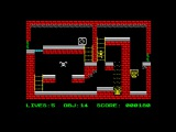 The Treasure of Lumos Walkthrough, ZX Spectrum