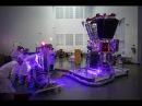 Purple Gaze: Parker Solar Probe Solar Array Laser Illumination Testing