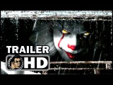 IT Official Trailer #3 (2017) Stephen King Horror Movie HD