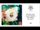 МК на Эко-маркете Все живое 19.11.2017