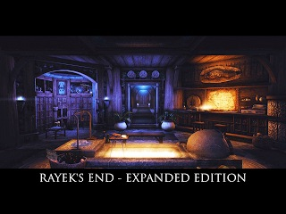 Skyrim SE Mods: Rayek's End - SSE Expanded Edition