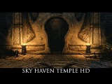 Skyrim SE Mods Sky Haven Temple HD
