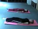 Лечебная гимнастика при артрозе тазобедренного сустава. Полный комплекс упражн...