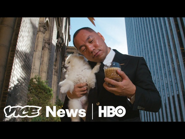 Exiled Chinese Billionaire Uses YouTube To Wage A War On Corruption (HBO)