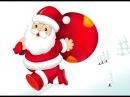 Ты пришел к нам гости Дед Мороз - Детская песня