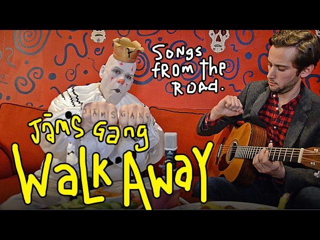 Walk Away - James Gang (classic jams fresh fruits)