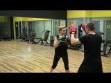 Персональные и групповые занятия единоборствами в клубе Come On Gym (БЦ Лейпциг)