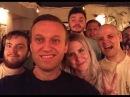 Навальный и ФБК смешные моменты за кадром