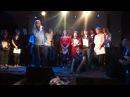 Светлана Сурганова на фестивале Царица ночи 25.06.2017. часть 2